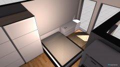 Raumgestaltung New room in der Kategorie Arbeitszimmer