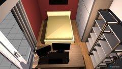 Raumgestaltung new zimmer in der Kategorie Arbeitszimmer