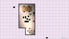 Raumgestaltung NewStudio in der Kategorie Arbeitszimmer