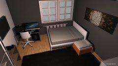 Raumgestaltung Niklaslena in der Kategorie Arbeitszimmer