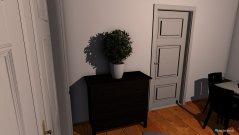 Raumgestaltung Ninas und Aris Arbeitszimmer in der Kategorie Arbeitszimmer