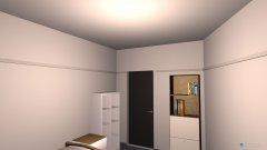 Raumgestaltung NMM Hoogeveldt HV16 in der Kategorie Arbeitszimmer