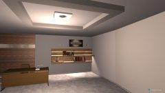 Raumgestaltung nomads in der Kategorie Arbeitszimmer