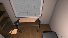 Raumgestaltung nummer1 in der Kategorie Arbeitszimmer