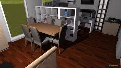 Raumgestaltung Obergeschoss 3 neu in der Kategorie Arbeitszimmer