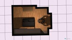 Raumgestaltung oda plani in der Kategorie Arbeitszimmer