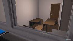 Raumgestaltung ODAM deneme in der Kategorie Arbeitszimmer