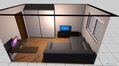 Raumgestaltung ODAM in der Kategorie Arbeitszimmer