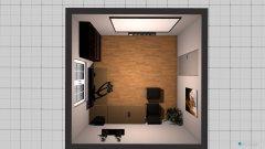 Raumgestaltung Office New 2 in der Kategorie Arbeitszimmer
