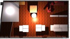 Raumgestaltung Office in der Kategorie Arbeitszimmer