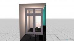 Raumgestaltung ofi in der Kategorie Arbeitszimmer