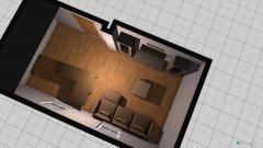 Raumgestaltung ostenfeld in der Kategorie Arbeitszimmer