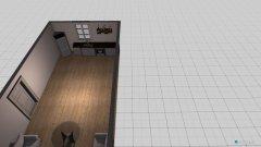 Raumgestaltung party in der Kategorie Arbeitszimmer