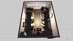 Raumgestaltung PB in der Kategorie Arbeitszimmer