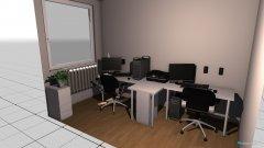 Raumgestaltung pcs in der Kategorie Arbeitszimmer