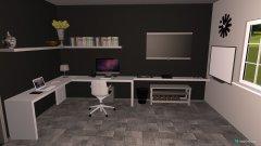 Raumgestaltung Pefect Room  in der Kategorie Arbeitszimmer