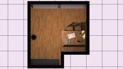 Raumgestaltung Peryl 2 in der Kategorie Arbeitszimmer
