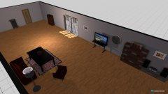 Raumgestaltung peter in der Kategorie Arbeitszimmer