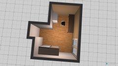 Raumgestaltung Petra Room in der Kategorie Arbeitszimmer