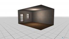 Raumgestaltung petra in der Kategorie Arbeitszimmer