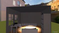 Raumgestaltung Philipp in der Kategorie Arbeitszimmer