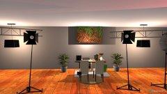 Raumgestaltung Photograph in der Kategorie Arbeitszimmer