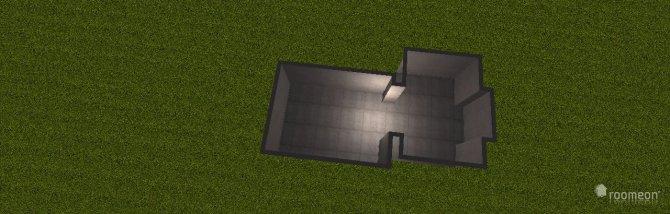 Raumgestaltung Platenstrasse in der Kategorie Arbeitszimmer
