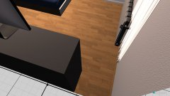 Raumgestaltung pokoj przemka in der Kategorie Arbeitszimmer