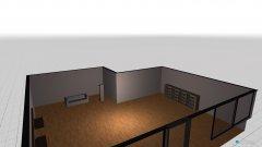 Raumgestaltung Pranner in der Kategorie Arbeitszimmer