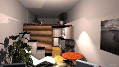 Raumgestaltung Praxis Bad links 3 in der Kategorie Arbeitszimmer
