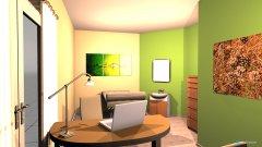 Raumgestaltung Praxis DW in der Kategorie Arbeitszimmer