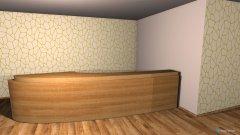 Raumgestaltung Praxis in der Kategorie Arbeitszimmer