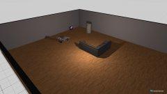 Raumgestaltung probe in der Kategorie Arbeitszimmer