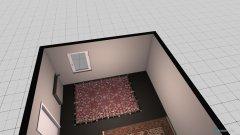 Raumgestaltung Proberaumtest in der Kategorie Arbeitszimmer