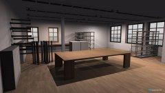Raumgestaltung Produktion in der Kategorie Arbeitszimmer