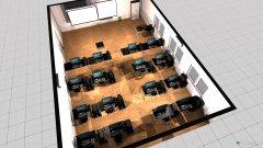 Raumgestaltung ProInfo in der Kategorie Arbeitszimmer