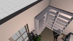 Raumgestaltung Projekt 2 in der Kategorie Arbeitszimmer