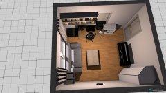 Raumgestaltung projekt  in der Kategorie Arbeitszimmer