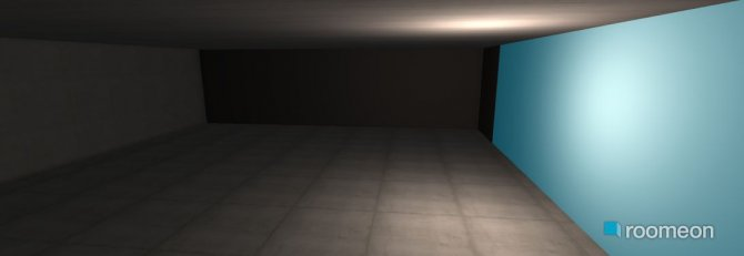 Raumgestaltung Projeto 1 Abner in der Kategorie Arbeitszimmer