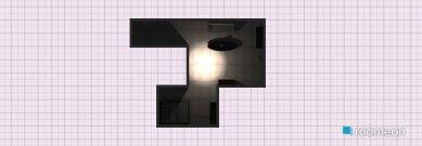 Raumgestaltung Property Rumah in der Kategorie Arbeitszimmer