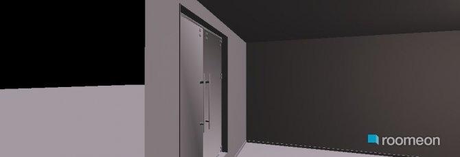 Raumgestaltung QUARTO MÃE in der Kategorie Arbeitszimmer
