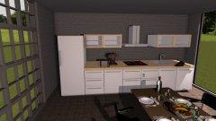 Raumgestaltung R in der Kategorie Arbeitszimmer