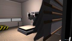 Raumgestaltung rabia in der Kategorie Arbeitszimmer