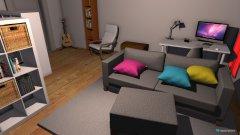 Raumgestaltung raum1 in der Kategorie Arbeitszimmer