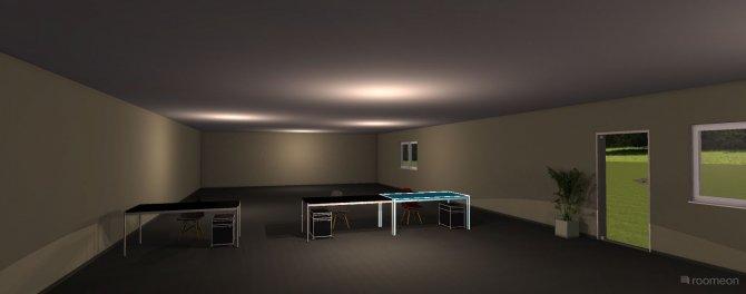Raumgestaltung raumtest in der Kategorie Arbeitszimmer