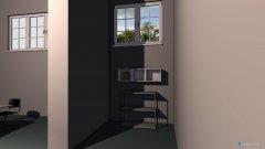 Raumgestaltung Reception aiesec in der Kategorie Arbeitszimmer