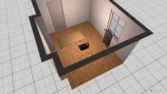Raumgestaltung Regina in der Kategorie Arbeitszimmer