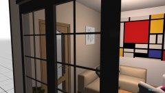Raumgestaltung rendelo lakas in der Kategorie Arbeitszimmer