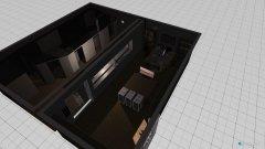 Raumgestaltung Rissprüfanlage 10x10  in der Kategorie Arbeitszimmer