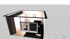 Raumgestaltung Robin Zimmer in der Kategorie Arbeitszimmer